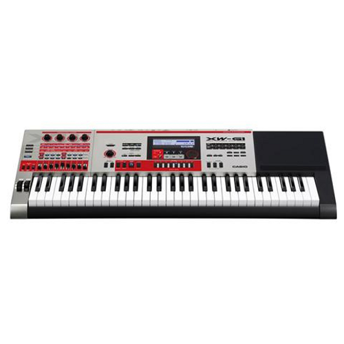 Casio Synthesizer